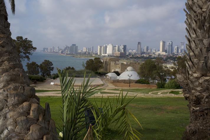 Tel Aviv and Jaffa-46
