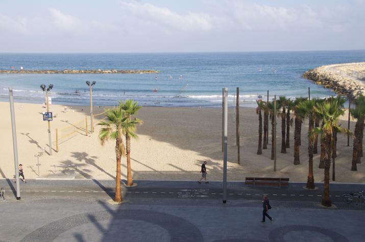Tel Aviv and Jaffa-62