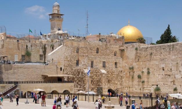 Jerusalem, a city of extraordinary diversity and cultural renaissance