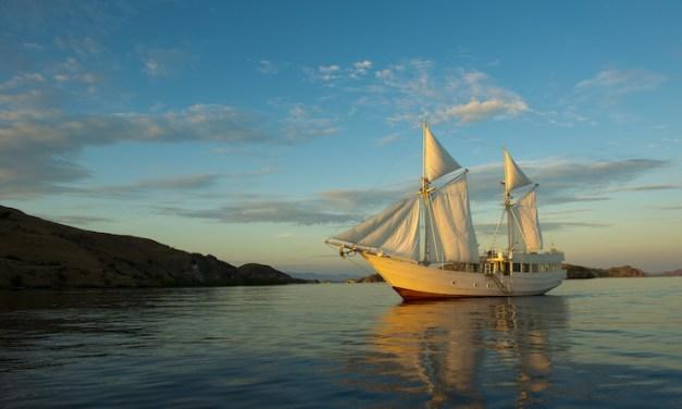 Ultimate holistic escape with ALEXA Private Cruises