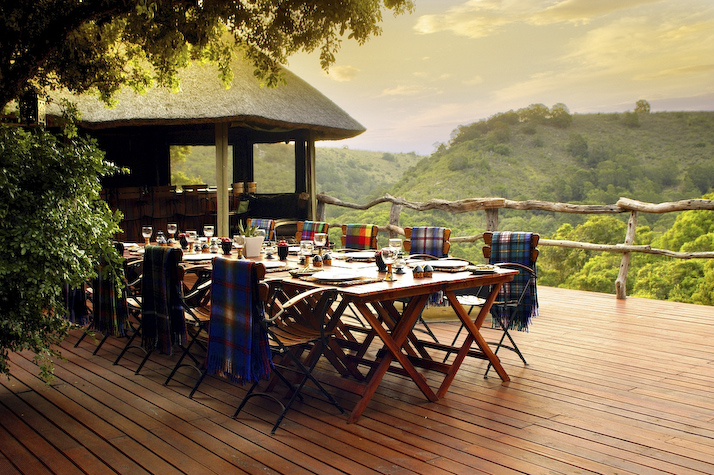 Ethos introduces Lalibela Game Reserve