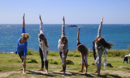 Spring revitalisation in Guernsey with BeInspired