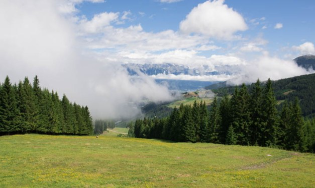 Experience the beauty of Austria's Stubai Valley