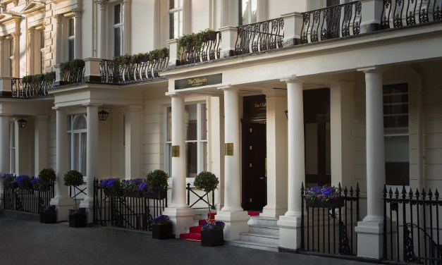 Introducing The Montcalm Hotel Group's new generation of boutique townhouse hotel