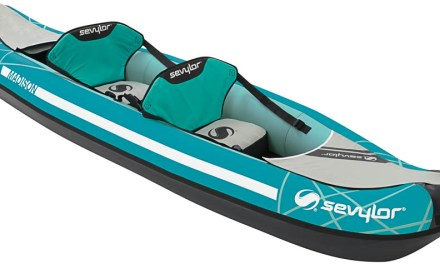 Review: Sevylor Madison Kayak