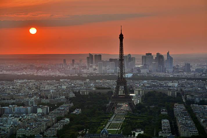 Adventure Challenge: London to Paris by bike