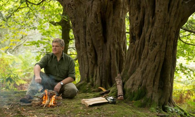 Fjallraven appoints Ray Mears as its new UK Bushcraft Ambassador