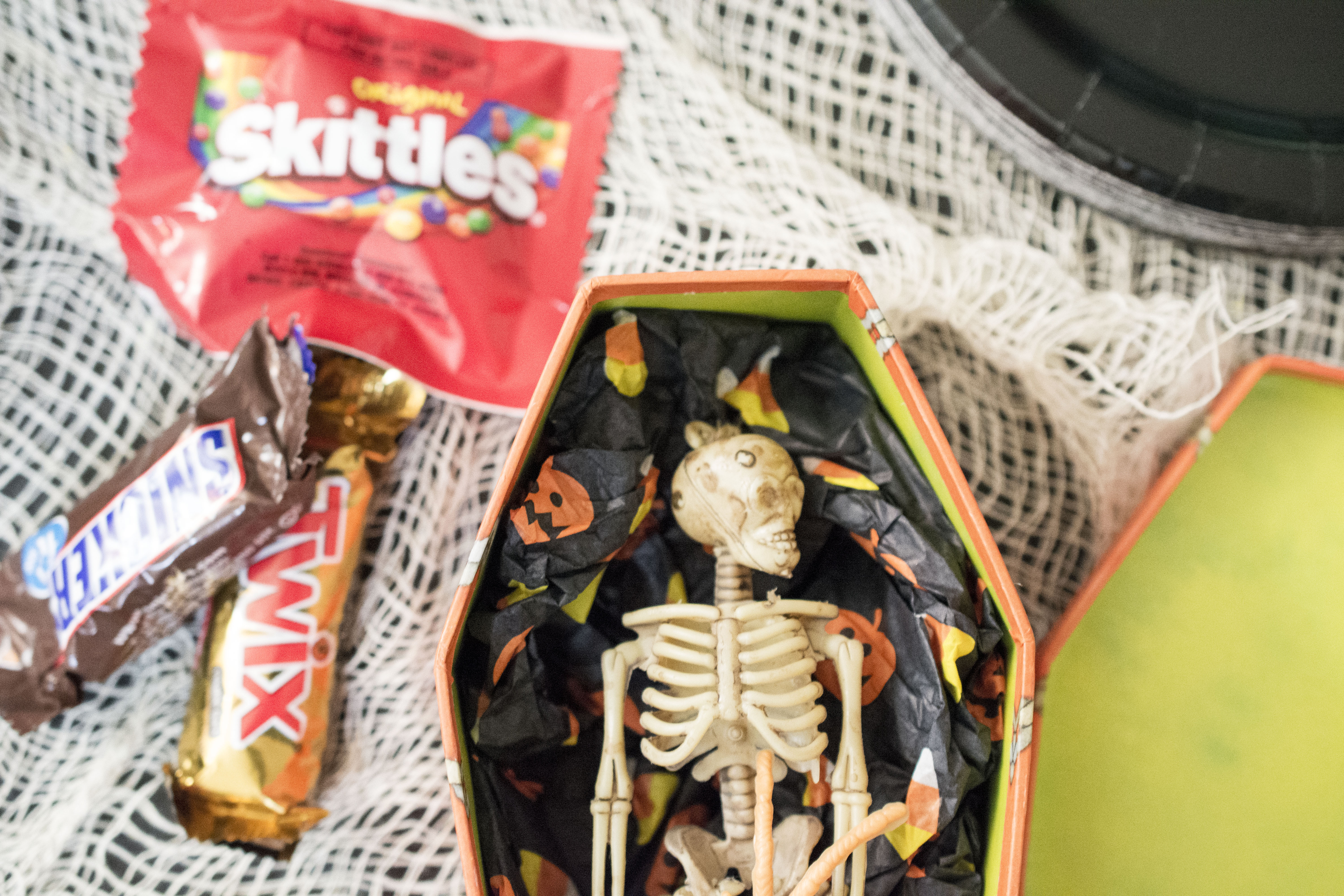 Essentially Erika » Blog Archive A How-To Halloween Party + DIY ...