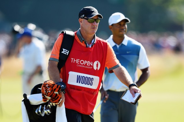 Meet Tiger Woods Caddie Joe LaCava