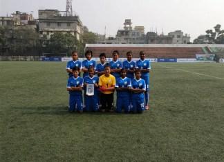 India U15 Women