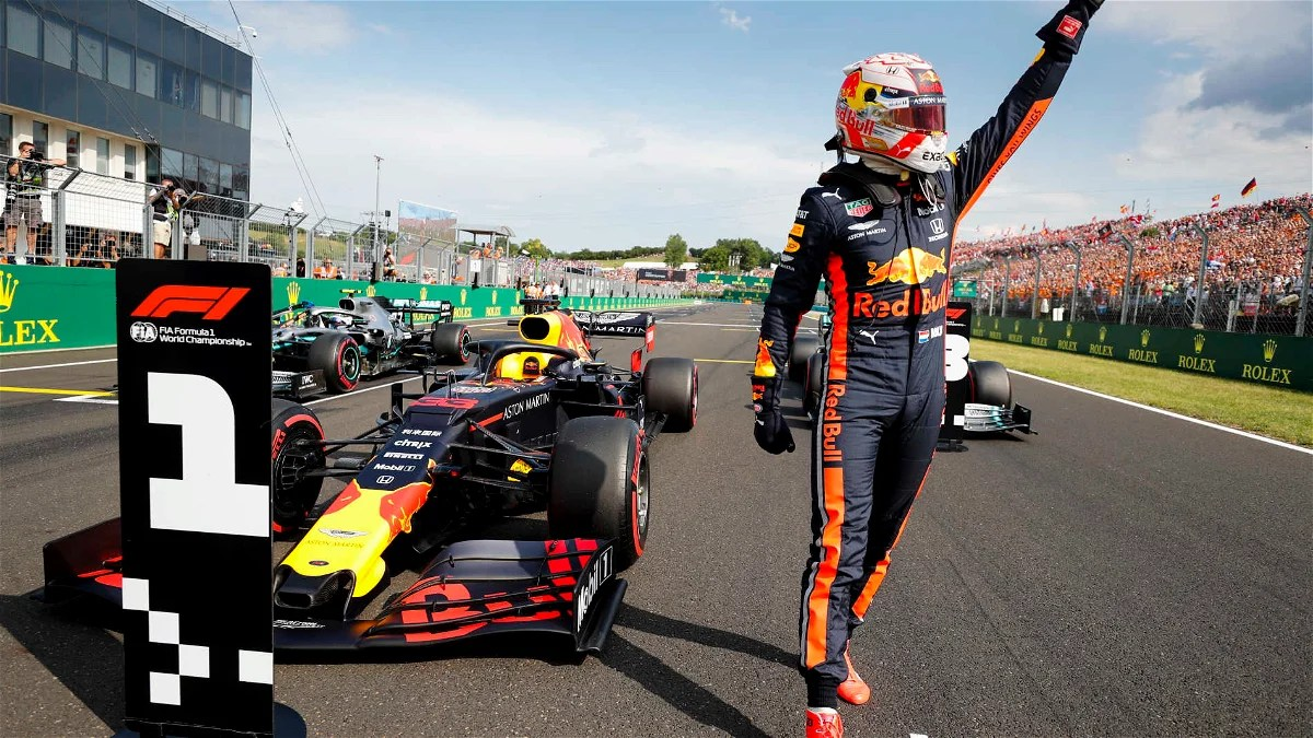Toto Wolff and Mercedes are Wary of Max Verstappen as a Title Threat