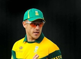 Faf Du Plessis credits IPL for succes in subcontinent