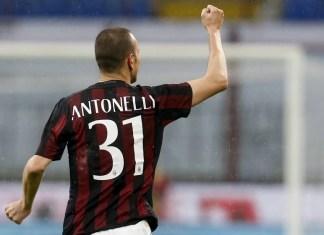 Antonelly