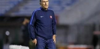 Edgardo Bauza San Lorenzo