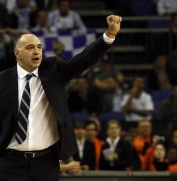 Euroleague Real Madrid Basketball