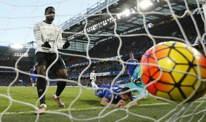 Twitter reactions: Chelsea 3-3 Everton - essentiallysports.com