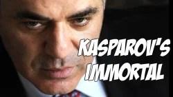 Kasparov 1999