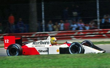 dominant Formula One Cars