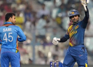 Twitter reactions: Sri Lanka beat Afghanistan by six wickets - essentiallysports.com