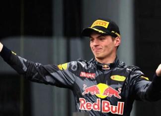 F1 comeback drives