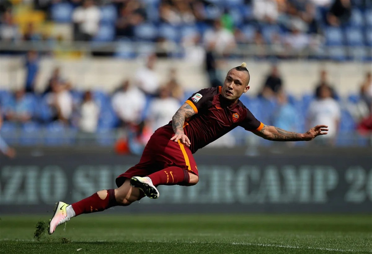 5 things you didn t know about Chelsea tar Radja Nainggolan