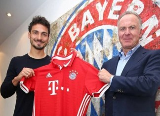Hummels: Latest to move from Dortmund to Bayern