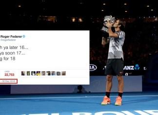 Top 10 Greatest Career Achievements of Federer - essentiallysports.com