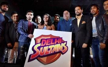 Delhi Sultans
