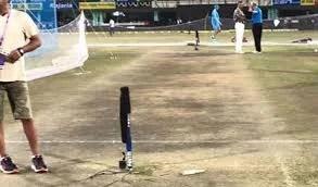 Ranchi pitch