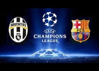 Barcelona vs Juventus : The Rivalry