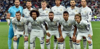 April 2017 : The make-or-break month for Real Madrid and Zidane