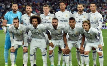 Madrid : Probable ins and outs for the upcoming season