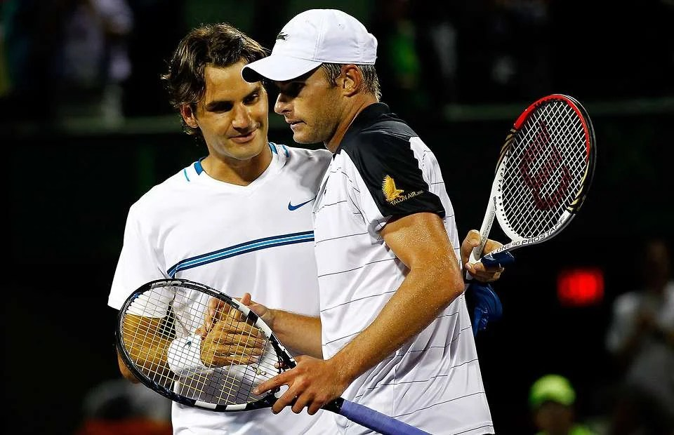 Roger Federer vs Andy Roddick 2003: The Match With No Winners