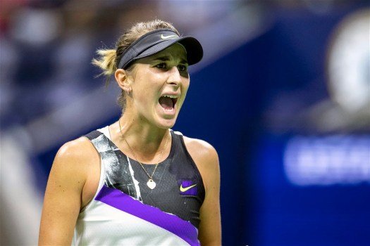 """Preparation on Site Suffers"": Belinda Bencic Unsure of ..."