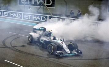 Best F1 season finales