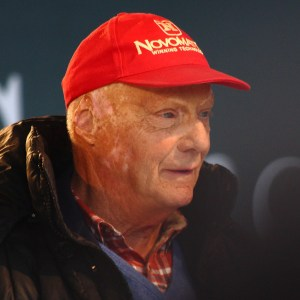 Niki Lauda has his say on the Hamilton-Rosberg tension