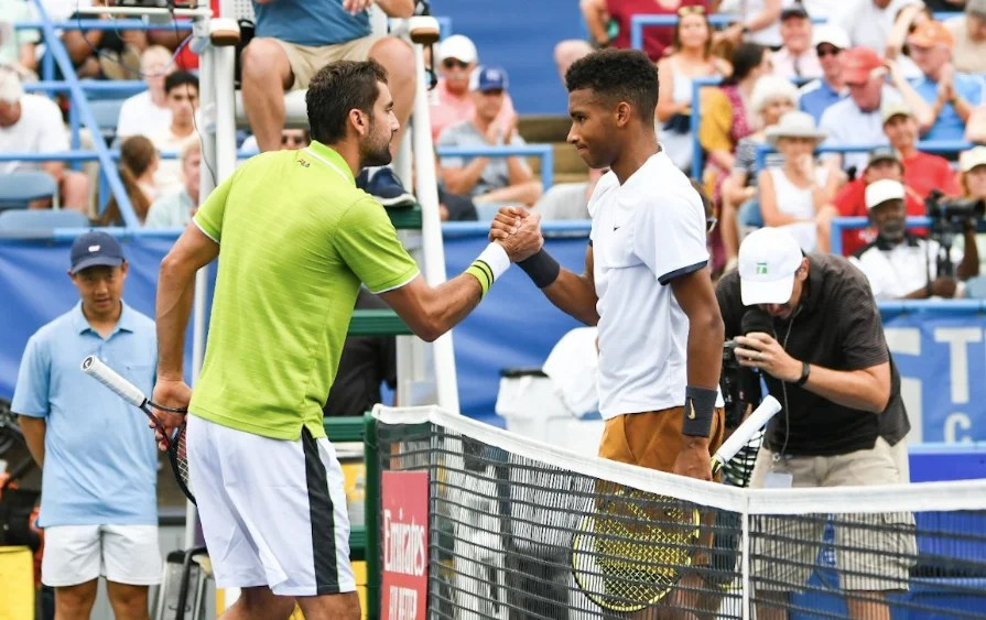 Marin Cilic Continues His Title-less Run in 2019