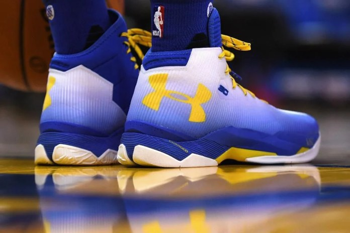 The Weird Reason behind Nike Losing Stephen Curry to Under Armour -  EssentiallySports