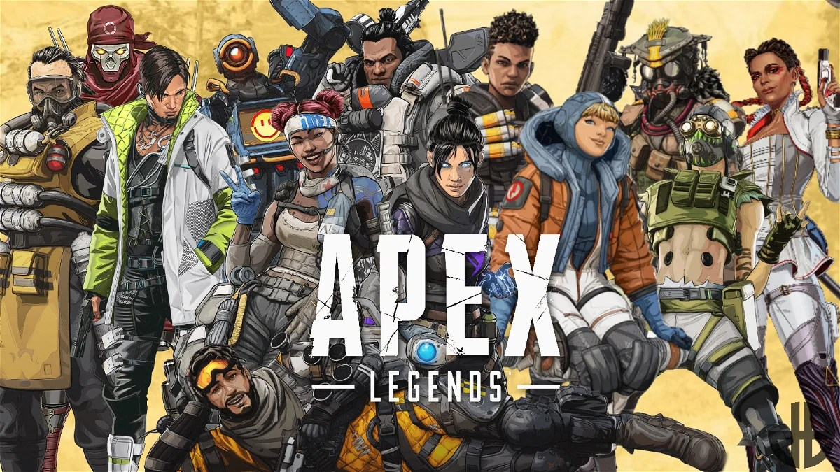 apex legends release on nintendo switch