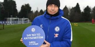 Chelsea Antisemitism