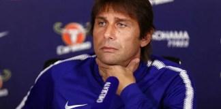 Chelsea transfers