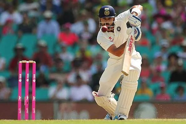 Virat Kohli to skip Afghanistan Test?