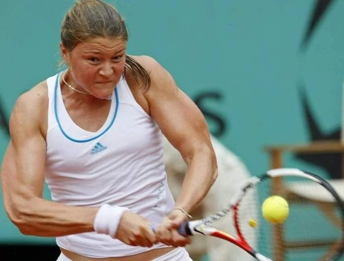 Dinara Safina Sympathizes With Serena Williams On The Toughness Of Chair Umpires
