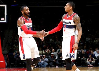 Where are the Washington Wizards headed