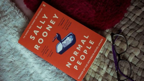 Sally Rooney Normal People review