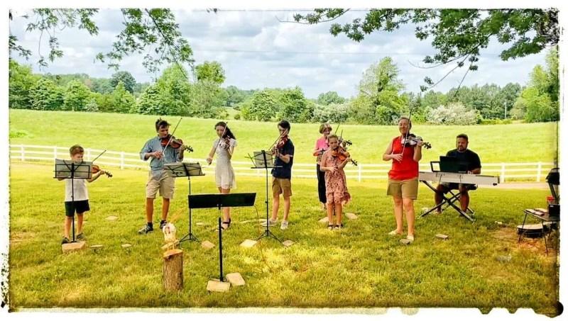 WBKO: Professional musicians bringing culture, love of music to Warren County