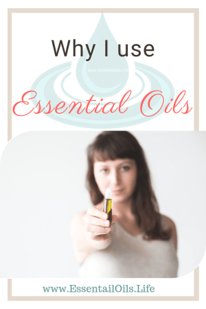 Ever sat and wondered about whether essential oils would help you or work for you? Curious about whether or not they will benefit your lifestyle? Here is our reasons why we use essential oils