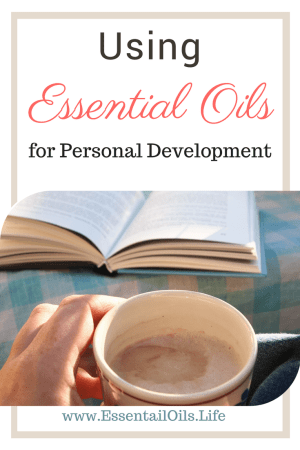 Enhance your personal development program with essential oils. Break through with more confidence, with higher levels of forgiveness, and enhanced clarity as you push yourself to become the best version of you possible.
