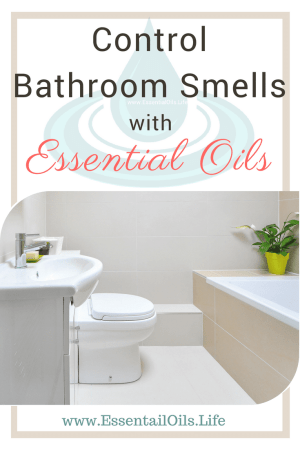 "Don't you hate it when someone ""blows up"" the bathroom? Its especially embarrassing to guests (or when you are the offending guest). Control stinky toilet with this DIY poopourri recipe!"