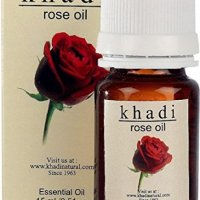 Khadi Rose - Pure Essential Oil - 15 ml